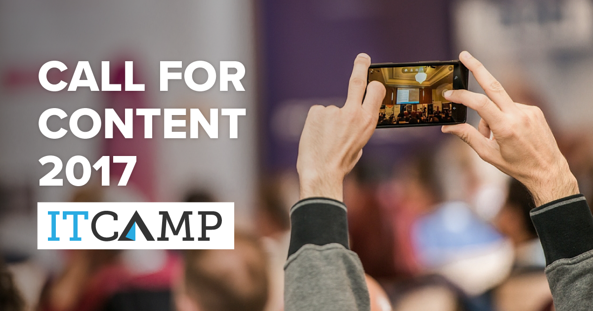 ITCamp17-call-for-content