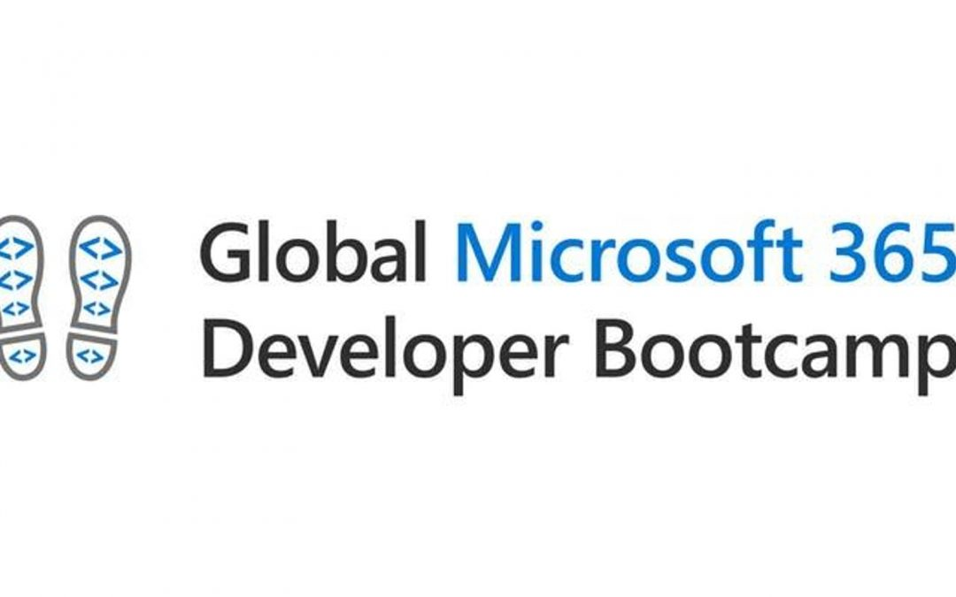 Cluj-Napoca: Global Microsoft 365 Developer Bootcamp